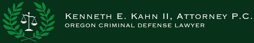 Kenneth E. Kahn II, Attorney P.C.